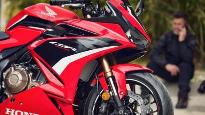 Vendita moto Honda Milano